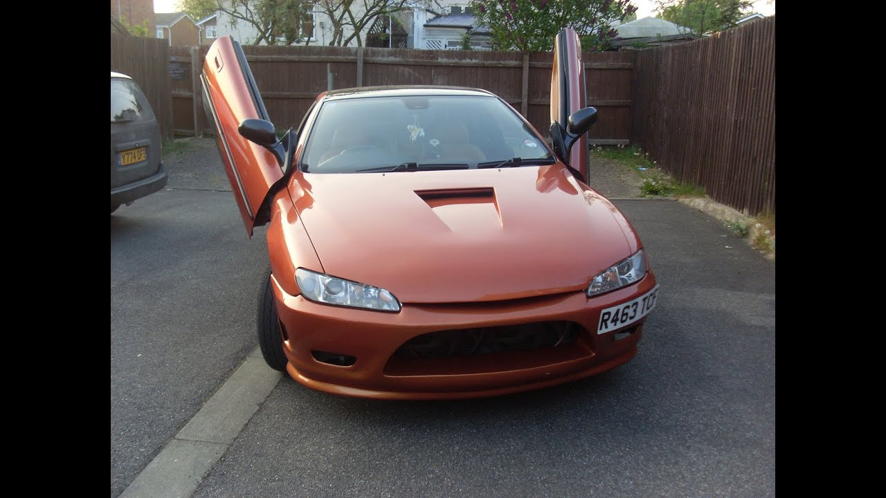 peugeot 406 coupe 3 0 v6 project with lambo doors youtube. Black Bedroom Furniture Sets. Home Design Ideas