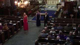Soave sia il vento | from Mozart's Cosí fan tutte