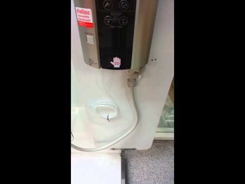 เครื่องทำน้ำอุ่น
