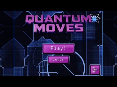 Quantum Moves Demo