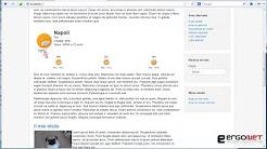 66 - Gestione dei Plugins - Implementare un sistema di commenti agli articoli