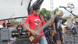 Check Sound Band Musikimia di Kotamobagu