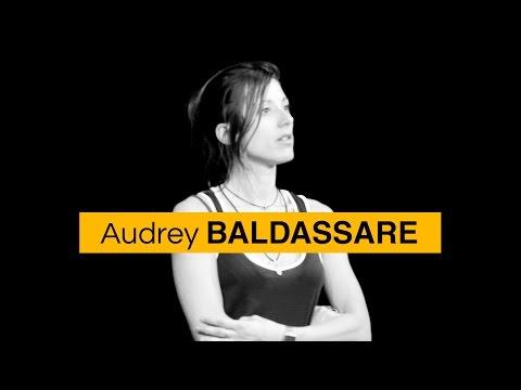 Audrey Baldassare // Humoriste // Théâtre Francis GAG // Nice
