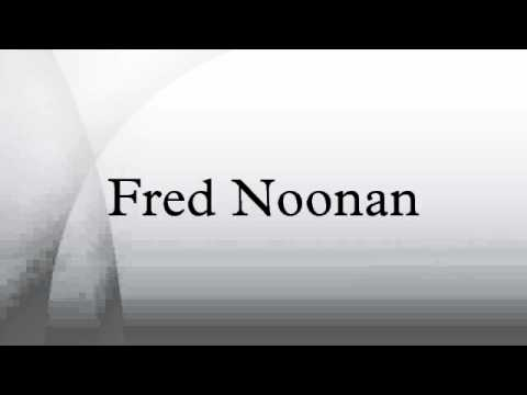 Fred Noonan