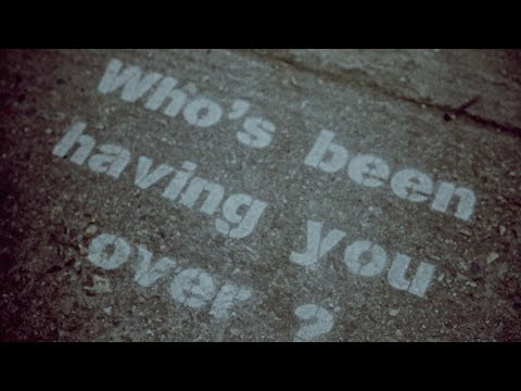 Peter Doherty & The Puta Madres - Who's Been Having You Over (Official Video)