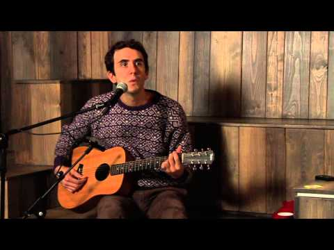 Chris Cohen - Inside A Seashell (Live @ Le Guess Who?)