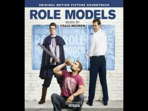 Role Models Main Title Craig Wedren