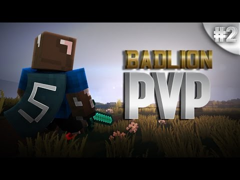 """Badlion PvP Ep. 2 """"Azure Tidal 128x Pack In Action"""""""