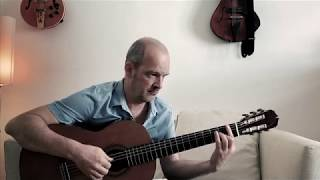 """Wolfgang Muthspiel plays """"Camino"""""""