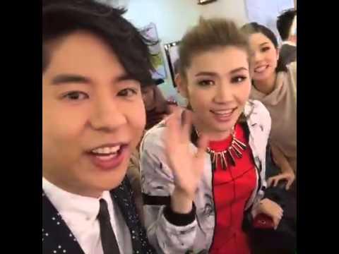 Supergirls-許廷鏗fb live - YouTube