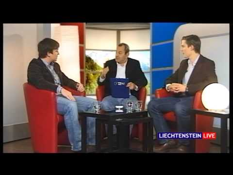 Liechtenstein LIVE mit START Liechtenstein - Universität Liechtenstein
