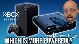 Detailed PlayStation 5 Specs Have Been Revealed. Let's Compare Xbox Series X To The PS5