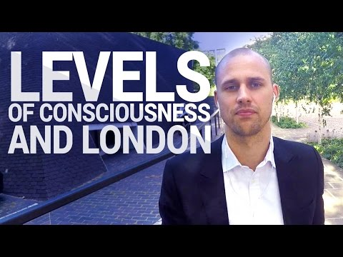 Ansviesulis: 4 Levels of Consciousness: Moving From One Level to Another