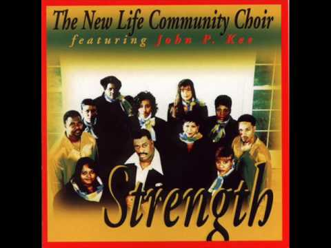 Clap Your Hands by The New Life Community Choir featuring Pastor John P. Kee