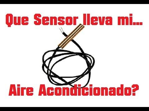 Sensor de pozo funcion