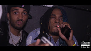 """""""Day Dae"""" performing """"Spend It & What U Mean"""" LIVE IN CHICAGO 