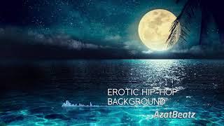 Erotic Hip-hop Background