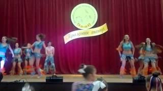 Фестивальконкурс танцевального искусства Праздник Танца 3