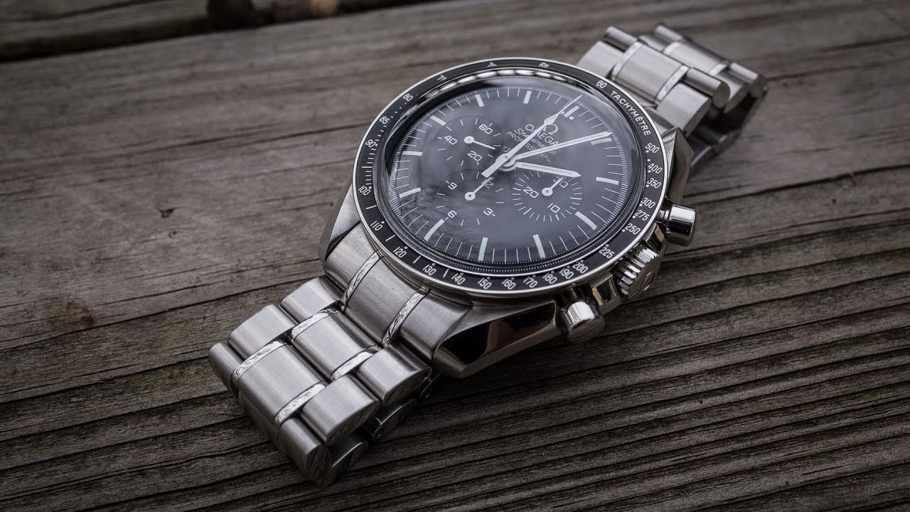 box professional special en omega moonwatch speedmaster watches review live presentation