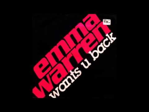 Emma Warren - Wants U Back (Soul Rebels Dub) (2003)