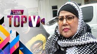 Cumi TOP V: 5 Komentar Mengejutkan Elvy Sukaesih Terkait Kasus Dhawiya