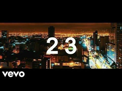 Maluma - 23 (Vídeo Official)