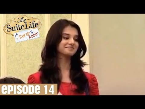 The Suite Life Of Karan & Kabir - Season 1 Episode 14 - Disney India (Official) Travel Video