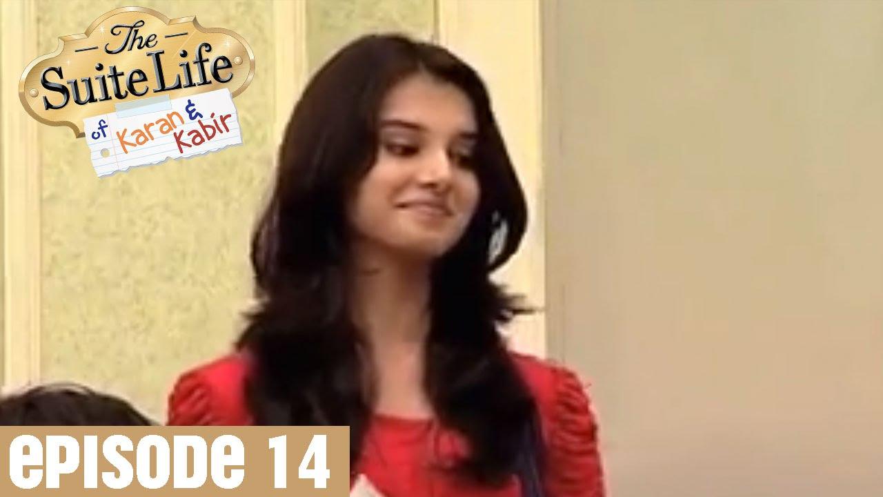 Download The Suite Life Of Karan and Kabir | Season 1 Episode 14 | Disney India Official