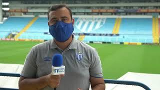 TV Avaí | Boletim pré-jogo | Avaí x Juventude