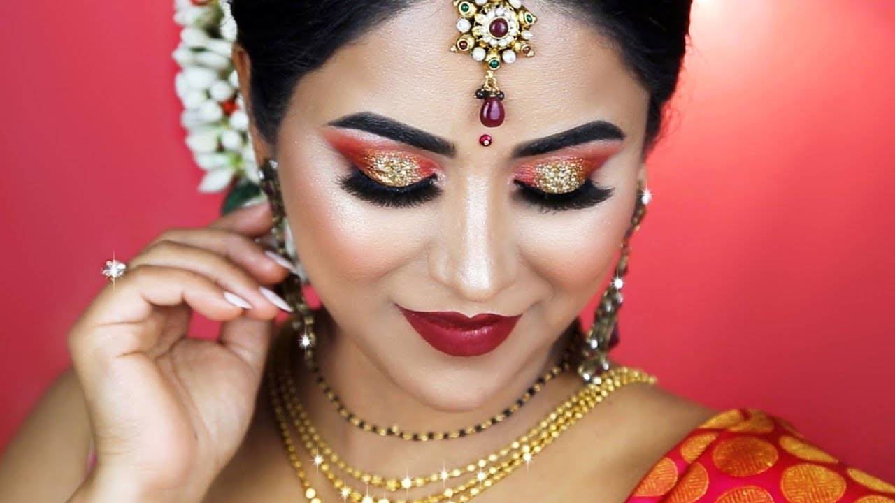 Indian Makeup For Karwachauth – Fashion in India – Threads
