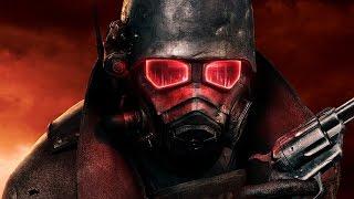 Fallout New Vegas прохождение за 20 минут