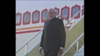 PM Modi arrives in Japan