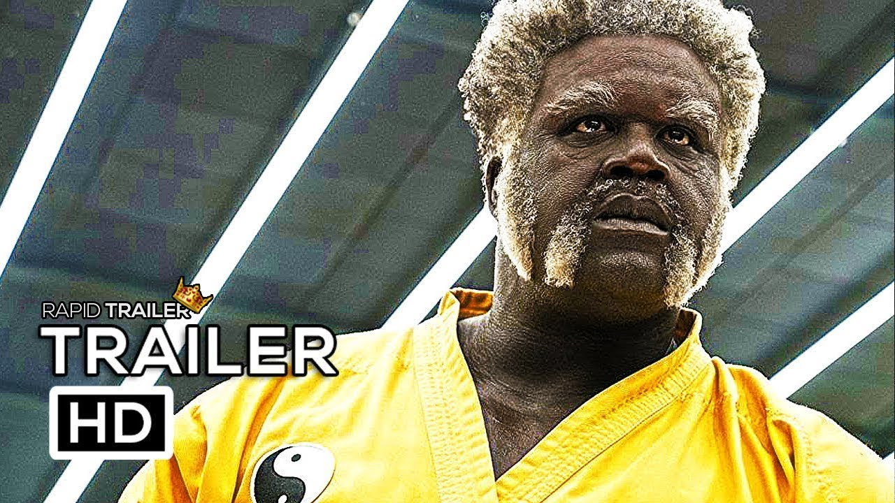 d54d9b26273f UNCLE DREW Official Trailer (2018) Shaquille O Neal Comedy Movie HD ...