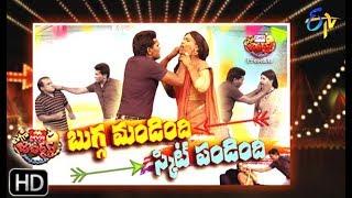 Extra Jabardasth| 10th May 2019  | Full Episode | ETV Telugu