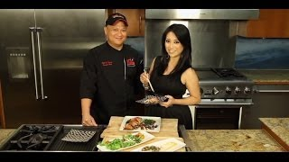 In The Kitchen With Maile: Special Guest Chef Paul