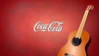 Coca-Cola на гитаре ;) (Видео Урок)(Я знаю, что я сам полный нуб, но так хочется сделать что-то вроде видео уроков :D., 2012-12-09T14:26:23.000Z)