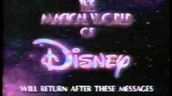 Commercials from Super Ducktales NBC 1989