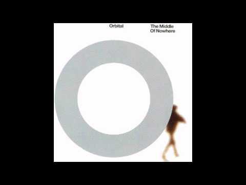 Orbital - The Middle Of Nowhere (1999) Full Album