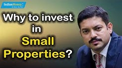 Real Estate: Tips to Invest in Small Properties