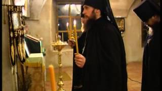 Свято-Троицкий Зеленецкий монастырь.  Паломничество на остров Зеленый.(, 2014-09-24T17:31:23.000Z)