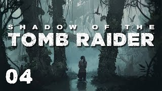 "Shadow of the Tomb Raider ""Biała Królowa"" #4"