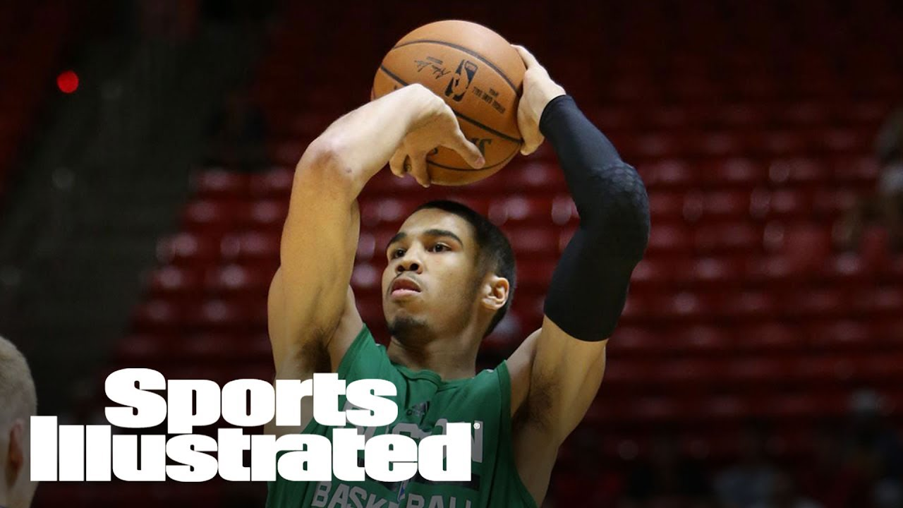 Fantasy Basketball Injury Reaction: Jaylen Brown, Jayson Tatum need to step up ...