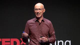 Why you should have an unreasonable dream | Ian Windle | TEDxWoking