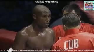UZBEK TIGERS VS CUBA DE DOMADORES 10 FEVRAL 2018