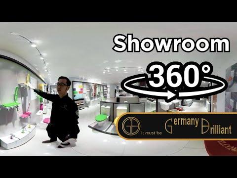 Showroom GB  