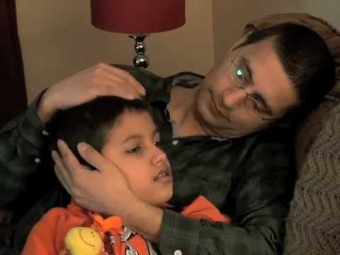 ALD: Zain's Story