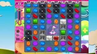 Candy Crush 639 No Boosters 3* Candy Crush Saga Level 639