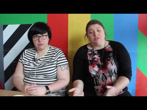 Faith Matters Episode 45 Bay TV Liverpool - Creativity & Christianity