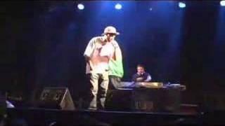 Choco Bros 8-Septiembre-2007 Montmelo 2º parte