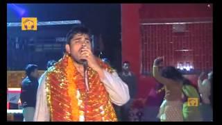 Sare Tirath Dham Apke Charno Mein | Devotional Songs | Sonu Kaushik - New